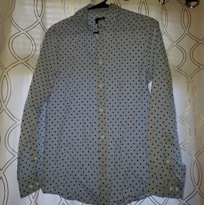 H&M Button Up